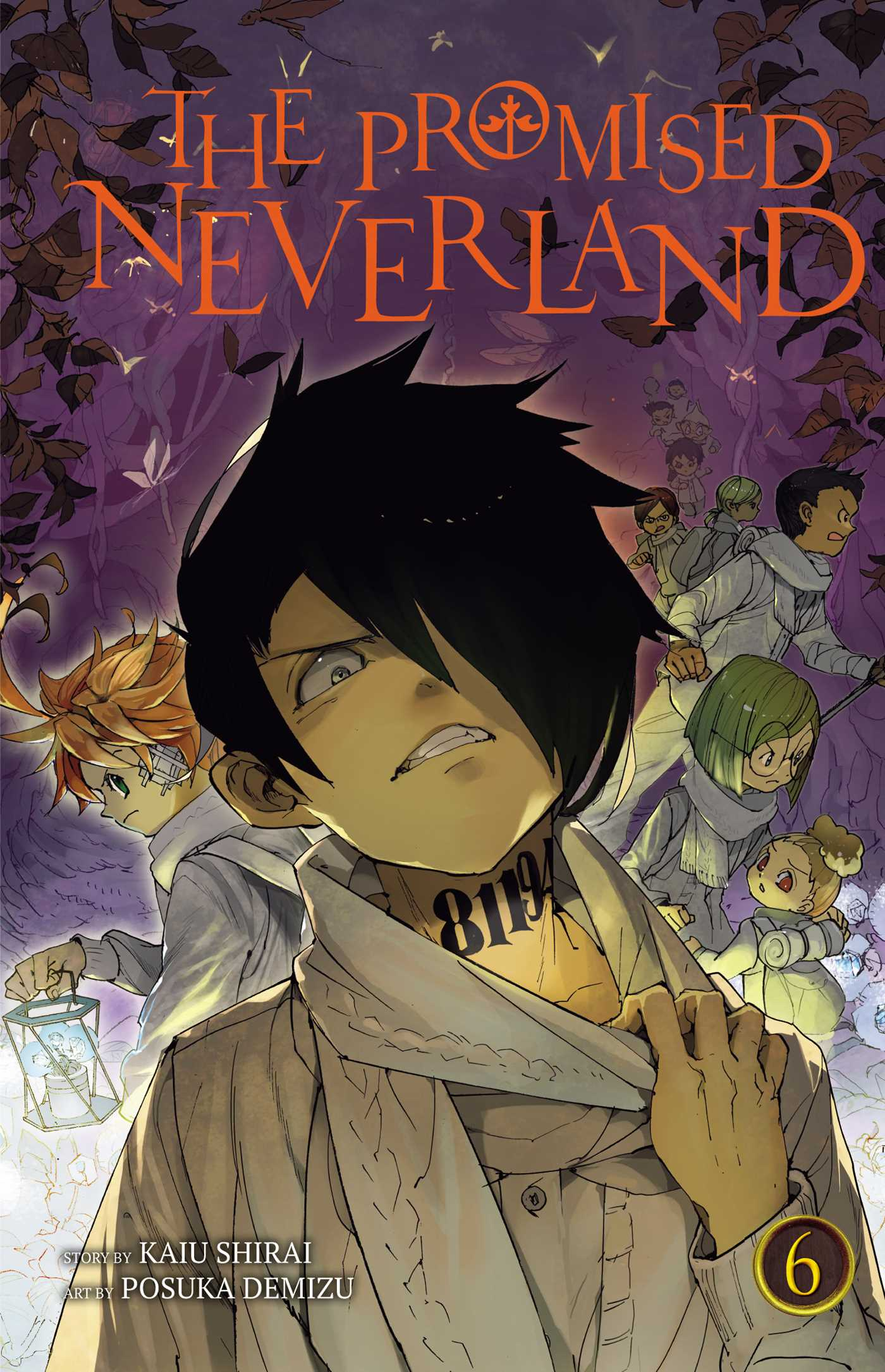 the promised neverland season 2 episode 2 preview release date watch online 600030438d5bf The Promised Neverland Season 2 Episode 2: Preview Release Date & Watch Online
