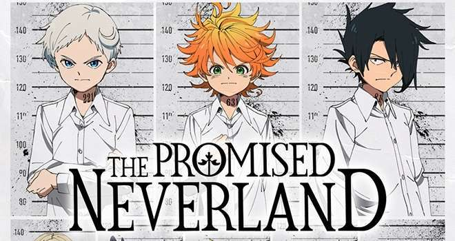 the promised neverland season 2 episode 3 preview release date watch online 5fff3369d6e4e The Promised Neverland Season 2 Episode 3: Preview Release Date & Watch Online