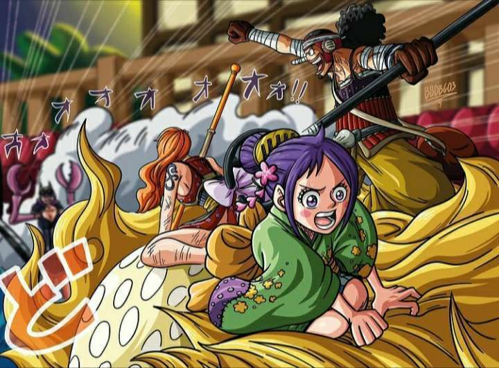 one piece chapter 1005 release date and read manga online 6033ee8aa314c One Piece Chapter 1005: Release Date and Read Manga Online