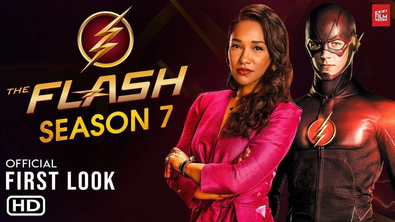 the flash season 7 episode 1 release date and air time 60349792a6468 The Flash Season 7 Episode 1: Release Date and Air Time!
