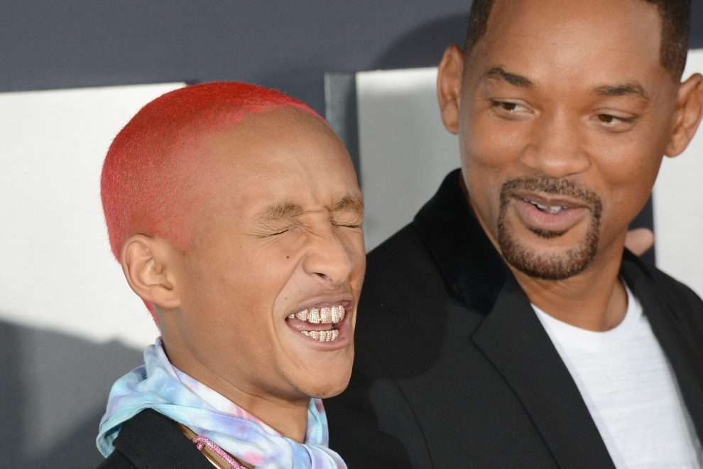 will smith told jaden smith to get out 6017dab05513c Will Smith Told Jaden Smith To Get Out