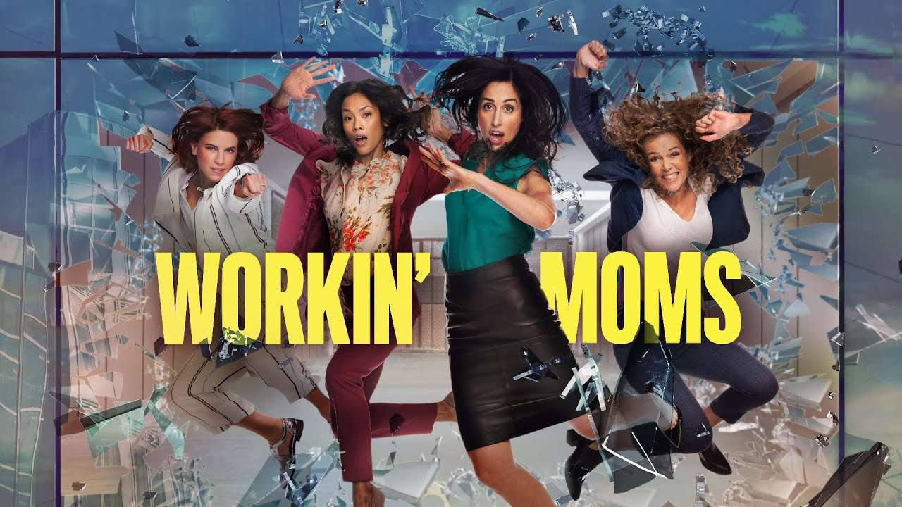 workin moms season 5 episode 2 release date cast and more 603594a2034dc Workin' Moms Season 5 Episode 2 Release Date, Cast and More