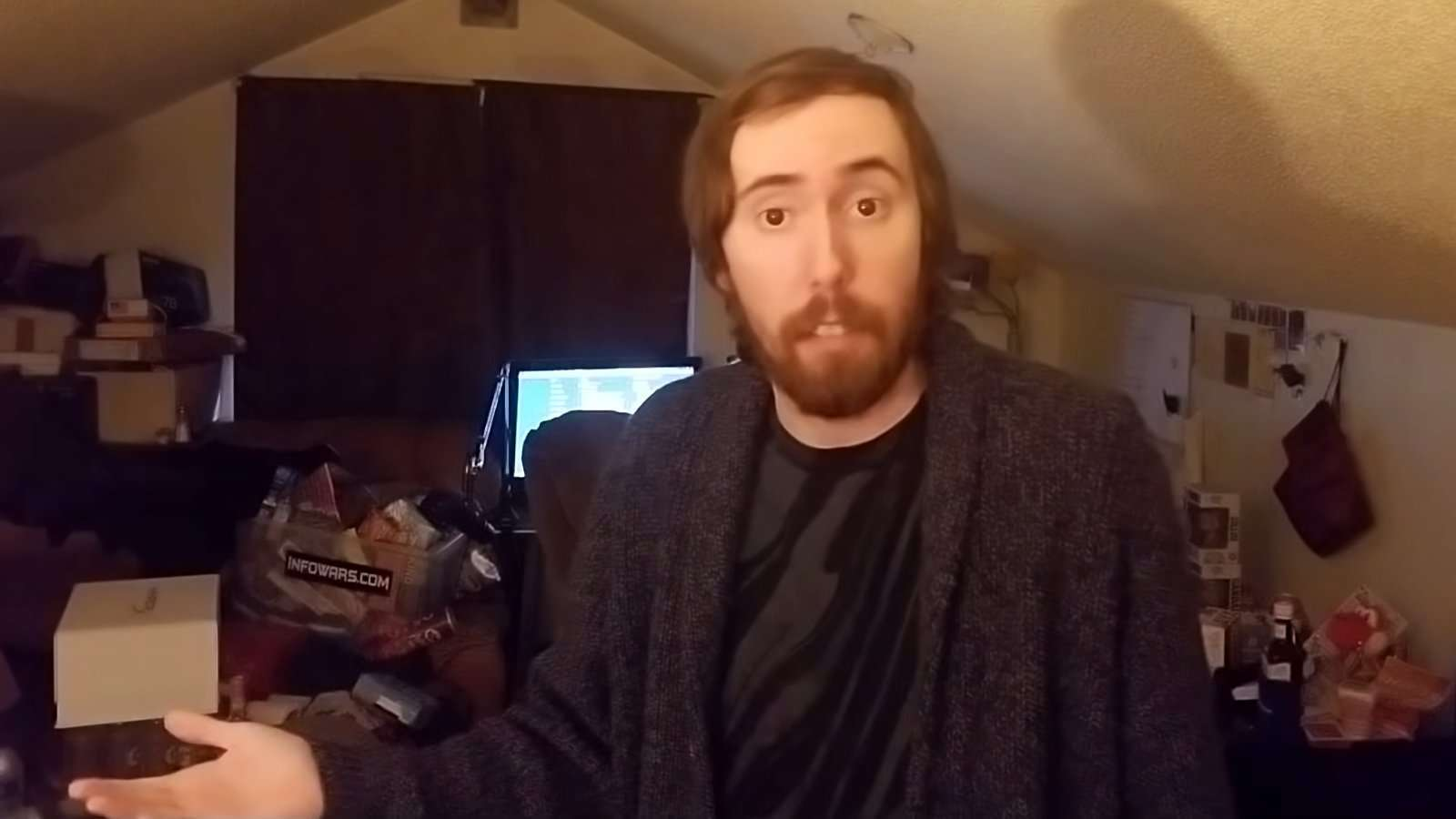 asmongold girlfriend 2021 who is he dating in 2021 60621424aa9a4 Asmongold Girlfriend 2021: Who Is He Dating In 2021